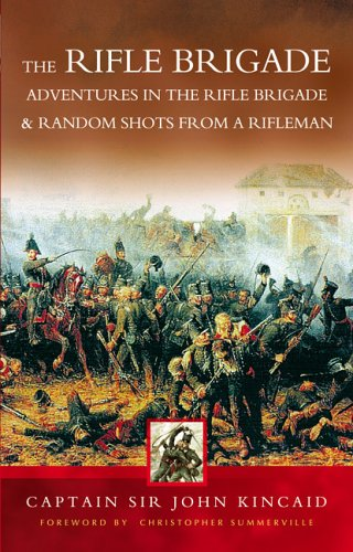 Tales of the Rifle Brigade: