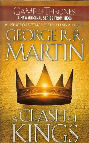 A Clash of Kings (Song of Ice and Fire)