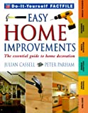 img - for Easy Home Improvements (Time-Life Do-It-Yourself Factfiles, 4) book / textbook / text book