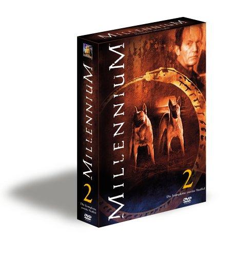 Millennium - Season 2 [6 DVDs]