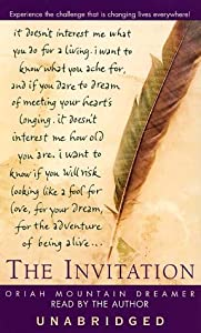 "Cover of ""The Invitation"""