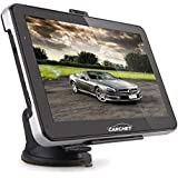"Car 7"" Touch Screen GPS Navigation MTK 128MB 4GB with North America Map"