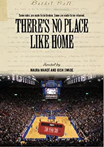 ESPN Films 30 for 30:  There's No Place Like Home