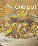Williams-Sonoma: One Pot: Food Made Fast (0848731999) by Carreno, Carolynn
