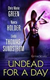 Undead for a Day: Urban Fantasy (X) 3
