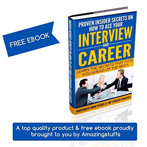 executive resume padfolio portfolio best tools for interview