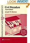 Civil Procedure: Examples and Explana...