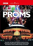 Last Night of the Proms (BBC Symp. Chorus, Bbcso, Davis) [DVD]