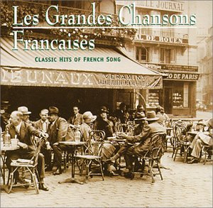 artist - Les Grandes Chansons Francaises: Classic Hits Of French Song - Zortam Music