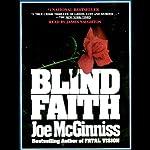 Blind Faith   Joe McGinniss