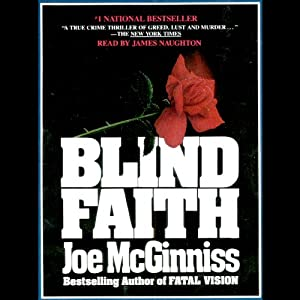 Blind Faith | [Joe McGinniss]