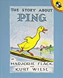 The Story About Ping (1595190880) by Flack, Marjorie