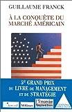 echange, troc Franck - A la conquete du marche americain