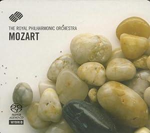 Sinfonia Concertantes K297/364 (Carney, Rpo)[Sacd/CD Hybrid]
