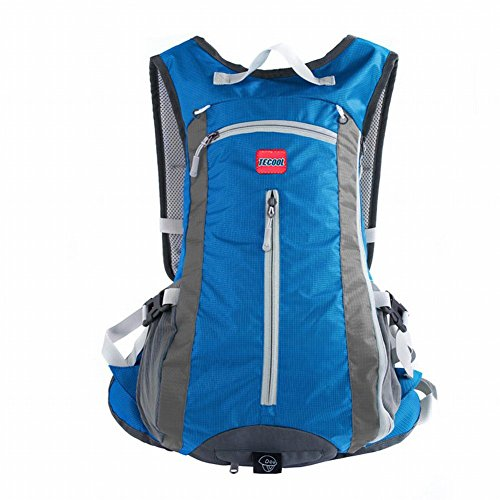 NatureHike impermeabile di sport esterni dello zaino del sacchetto di spalla della cinghia Per Andare in bicicletta Viaggiare Camping Escursionismo