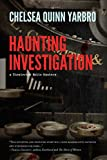Image of Haunting Investigation (The Chesterton Holte Mysteries)
