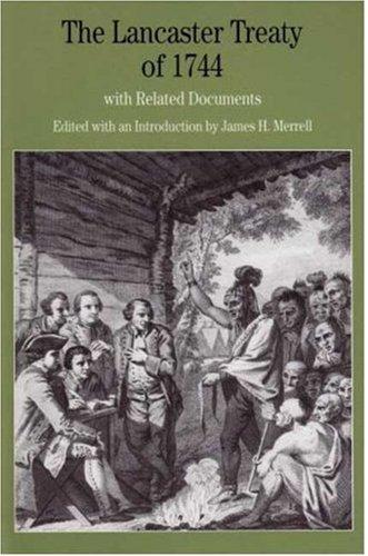 lancaster treaty