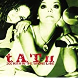 "30 Minutes (Album Version)von ""t.A.T.u."""