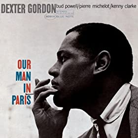 Our Man In Paris (Rudy Van Gelder Edition)