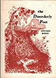 The Disorderly Poet (Yes! Capra Chapbook Series: Number 29) (0884960250) by Roditi, Edouard