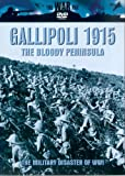 echange, troc The War File - Gallipoli 1915: the Bloody Peninsula [Import anglais]