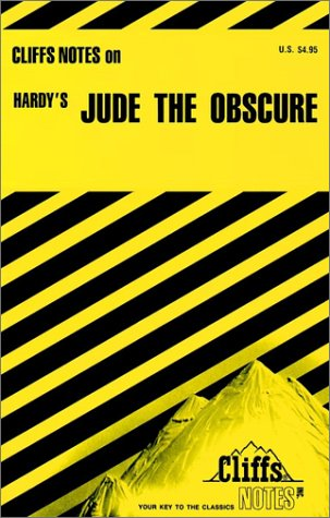 Cliffs Notes: Jude the Obscure