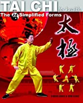 Tai Chi for Health: The 24 Simplified Forms
