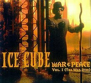 V1 War And Peace War Disc