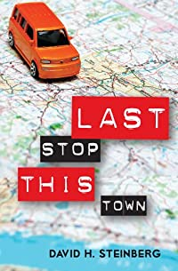 Last Stop This Town by David Steinberg ebook deal