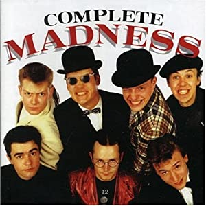 Complete Madness [Remastered]