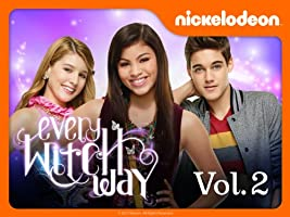 Every Witch Way Volume 2