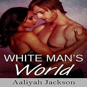 White Man's World Audiobook