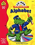Preschool Alphabet Interactive Workbook (Preschool Alphabet Interactive Workbook with CD-ROM)
