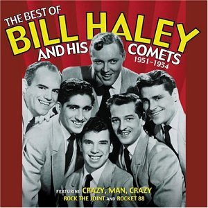 Best of Bill Haley 1951-1954