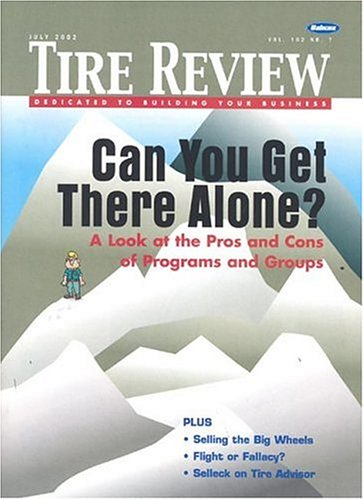 Best Price for Tire Review Magazine Subscription