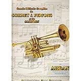 IMD ARPEGES ARBAN J.B. - GRANDE METHODE COMPLETE DE CORNET A PISTONS ET DE SAXHORN Méthode et pédagogie Cuivre...