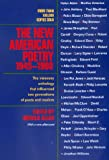 The New American Poetry, 1945-1960: With a new afterword