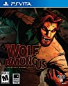 The Wolf Among Us [PlayStation Vita]<br>