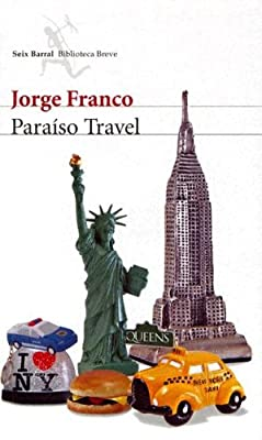 Paraiso Travel (Seix Barral Biblioteca Breve) (Spanish Edition)