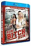 echange, troc Grindhouse : Run, Bitch, Run [Blu-ray]