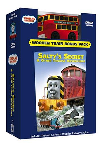 Salty's Secret [DVD] [Import]