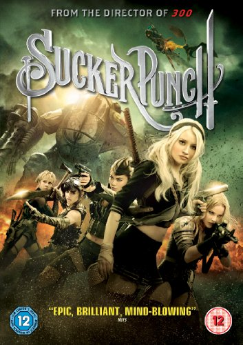 Sucker Punch [DVD] [2011]