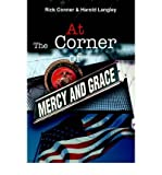 img - for At the Corner of Mercy and Grace (Paperback) - Common book / textbook / text book