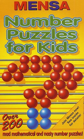 Number Puzzles for Kids, HAROLD GALE, CAROLYN SKITT