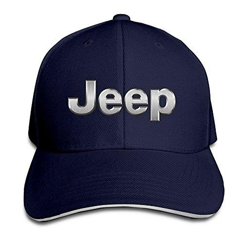 yhsuk-jeep-logo-sandwich-peaked-hat-cap-marina