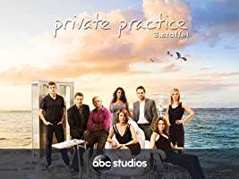 Private Practice - Staffel 3