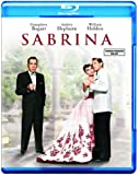 Sabrina [Blu-ray] (Bilingual)