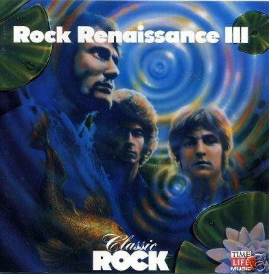 Steppenwolf - Time Life Classic Rock Rock Renaissance III - Zortam Music