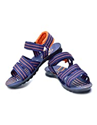 Pu-Rocks Men's Go-Air Sandals & Floaters