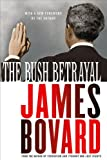 cover of The Bush Betrayal